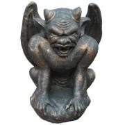Gargoyle Statue/Water Feature Large