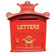 Letterbox English