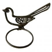 Pot Stand Wall Bird