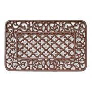 Doormat Rectangle Victorian