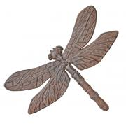 Stepping Stone/Wall Decoration Dragonfly