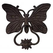 Door Knocker Butterfly